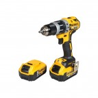 SPECIAL OFFER: Dewalt XR Brushless G2 Combi Drill 18V 1 x 4.0Ah